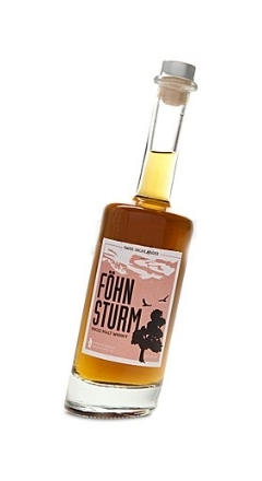 Säntis Malt Single Malt Föhnsturm 46% Vol. 50 cl