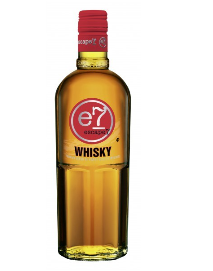 Escape 7 Whisky Scotch 40% Vol. 70 cl ( so lange Vorrat )