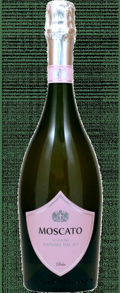 Raphael Da Bo Moscato Vino Spumante Dolce 6.5% Vol. 75cl