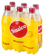 Sinalco Original 6 x 50 cl PET