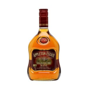 Rum Appleton Estate Signature Blend 40% Vol. 70 cl Jamaica