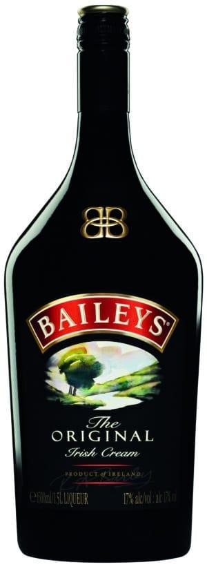 Baileys Original Irish Cream 17% 150 cl