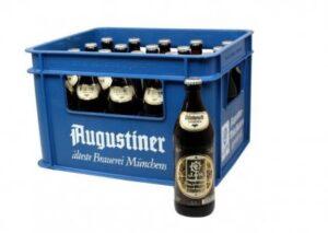 Augustiner Bier Edelstoff 5,6% Vol. 20 x 50cl MW Flasche