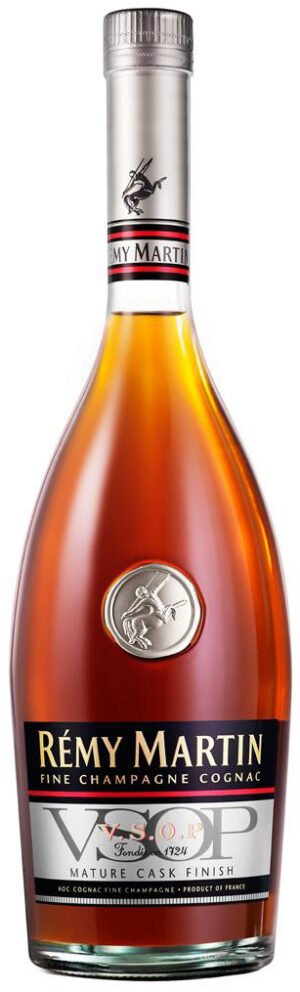Cognac Rémy Martin VSOP 40% Vol. 35 cl