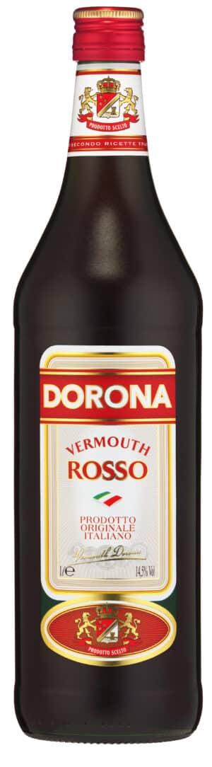 Dorona Vermouth rot 14,5% Vol. 100 cl