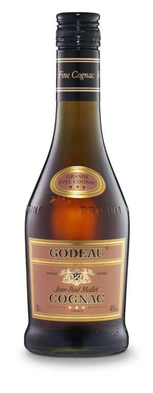 Cognac Godeau 40% Vol. 35 cl
