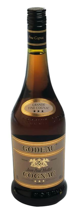 Cognac Godeau 40% Vol. 70 cl