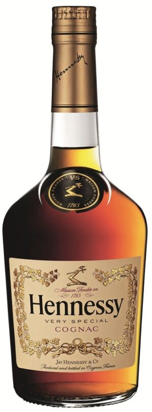 Cognac Hennessy VS Very Special 40% Vol. 70 cl