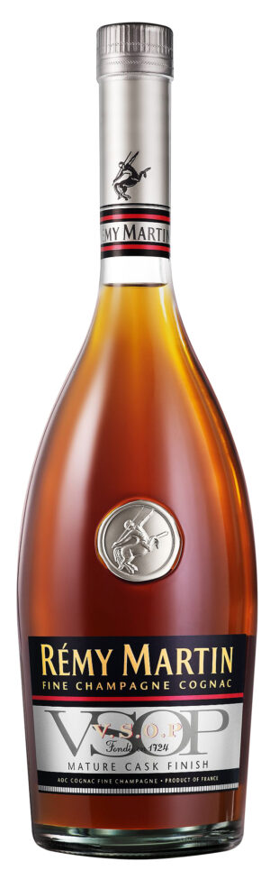 Cognac Rémy Martin VSOP 40% Vol. 70 cl