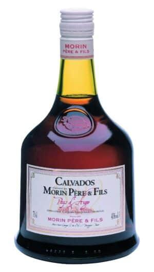Calvados Morin 40% Vol. 70 cl