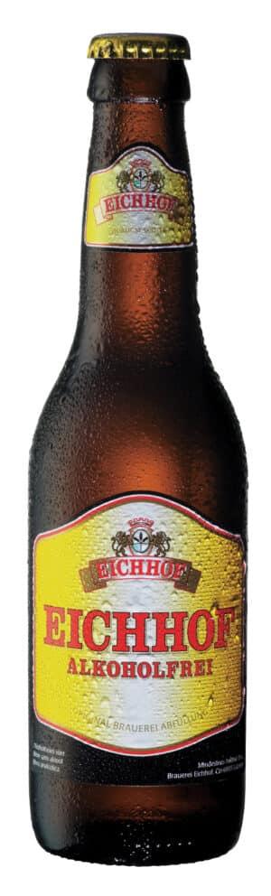 Eichhof Alkoholfrei 24 x 33 cl MW Flasche