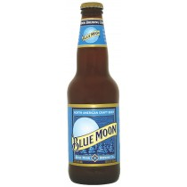 Blue Moon Beer 5,4% Vol. 35 cl EW Flasche Amerika