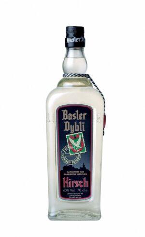 Kirsch Basler Dybli 40% Vol. 70 cl