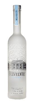 Belvedere Vodka 40% Vol. 70cl Polen