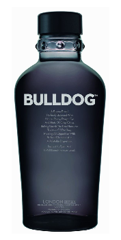 Gin Bulldog London Dry 40% Vol. 70 cl