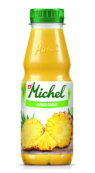 Michel Ananas 6 x 33 cl Pet
