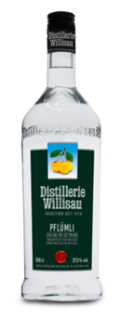 Distillerie Willisau Pflümli 37,5% Vol. 100 cl