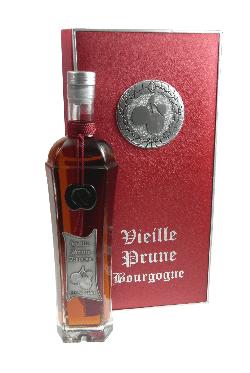 Vieille Prune de Bourgogne France 40% Vol. 50cl Geschenkpackung