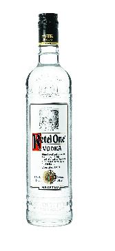Vodka Ketel One 40% Vol. 70 cl