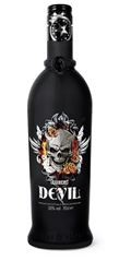TROJKA Devil 33% Vol. 70 cl