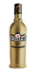 Trojka Gold Rum Liqueur 22% Vol. 70 cl