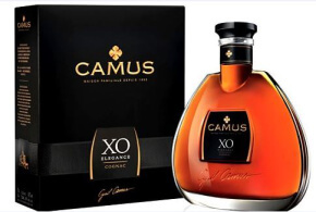 Cognac Camus XO Elegance 40% Vol. 70 cl