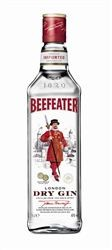 Gin Dry Beefeater 40% 70 cl