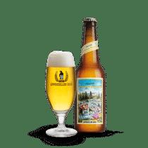 Appenzeller Zitronen-Panaché naturtrüb 24 x 33 cl EW Flasche