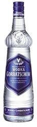Vodka Gorbatschow 37% Vol. 70 cl