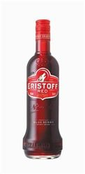 Vodka Eristoff rot 21% Vol. 70 cl Russland