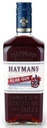 Gin Hayman's Sloe Gin 26% Vol 70 cl