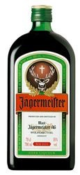 Jägermeister 35% Vol. 70 cl