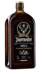Jägermeister Spice 25% Vol. 70 cl
