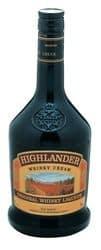 Highlander Likör Whisky Cream 16% Vol. 70 cl