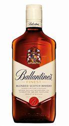 Whisky Ballantine's Finest Scotch 40% Vol. 70 cl