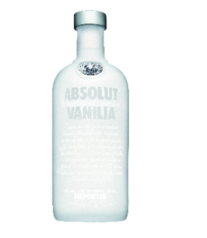 Absolut Vanilia 40% Vol. 70 cl Schweden