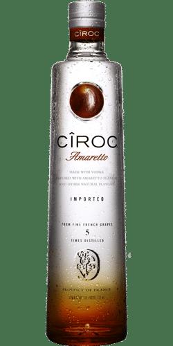 Ciroc Amaretto Vodka 70 cl Frankreich ( nur auf Anfrage )