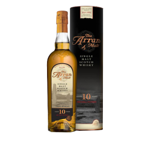 Arran 10 years 46% Vol. 70 cl Schottland