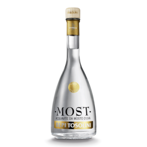 Most Grappa Uve Miste 40% Vol. 70 cl