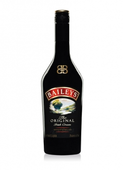 Baileys Original Irish Cream 17% 70 cl