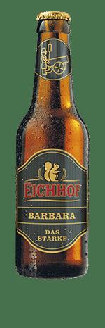 Eichhof Barbara 6,5% Vol. 6 x 33 cl + MW Flasche