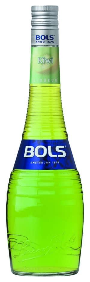 Bols Kiwi Liqueur 17% Vol. 70 cl