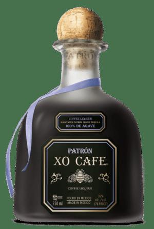 Tequila Patrón XO Café 35% Vol. 70 cl Mexico