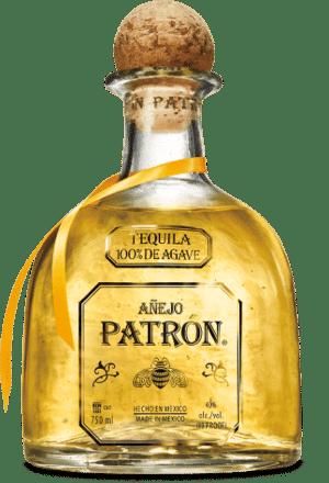 Tequila Patrón Añejo 40% Vol. 70 cl Mexico