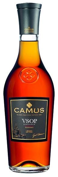 Cognac Camus VSOP Elegance 40% Vol. 70 cl