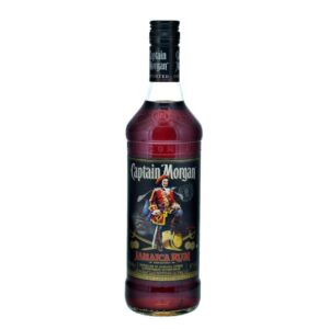Captain Morgan Rum 40% Vol. 70 cl Jamaica