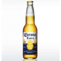 Corona Extra Beer 4,5% Vol. 35,5 cl EW Flasche Mexico