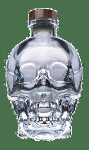 Crystal Head Vodka 40% Vol. 70 cl