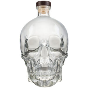 Crystal Head Vodka 40% Vol. 175 cl