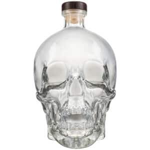Crystal Head Vodka 40% Vol. 175 cl